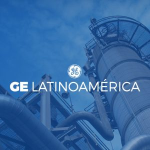 Novo site GE Latinoamérica